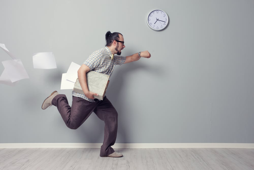 cercare lavoro - cosa fare nel frattempo